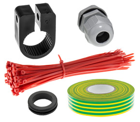 Cable&Cable Accessories