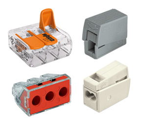 Cable Connectors & Boxes