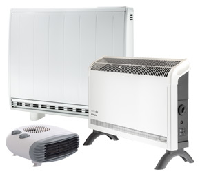 Heating & Water Heating