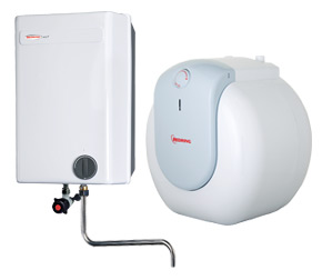 Electric Water Heating