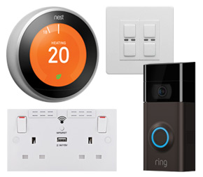 Smart Home & Lighting Controls