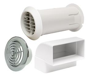 Ventilation& Extraction