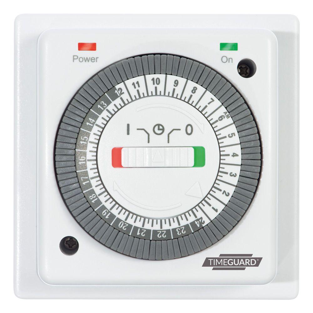 Timeguard Ntt01 Buy Online Now At Medlocks Co Uk