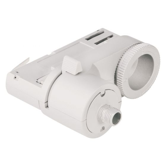 Image of Ansell A3MTAW 3 Circuit Track Adaptor White