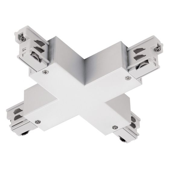 Image of Ansell A3MTXCW 3 Circuit X Connector White