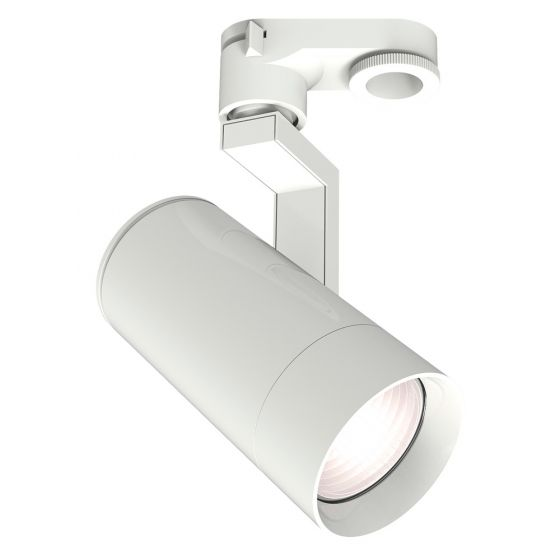 Image of Ansell A3ULEDS1W LED Track Spot Light 946lm 4000K 3 Circuit