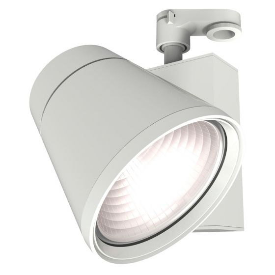 Image of Ansell A3ULEDS3W LED Track Spot Light 3239lm 4000K 3 Circuit