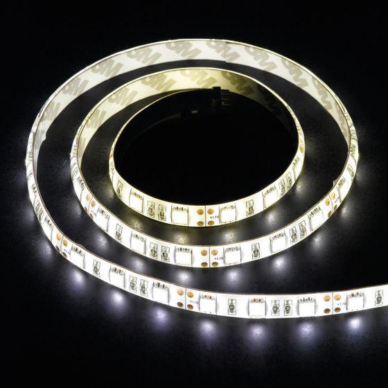 Image of Ansell AADLED1000CW LED Tape 1M 7W 4000K