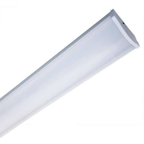 Image of Avenger 4ft LED Linear Panel 2090lm 20W 4000K Surface Mounted