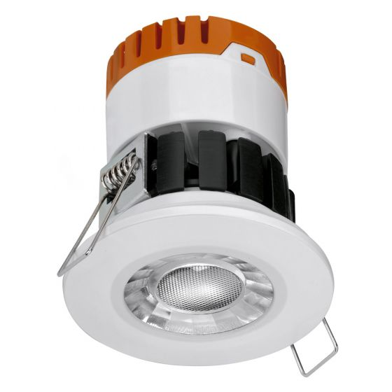 Image of Avenger LED Downlight Dimmable 8W 580lm 3000K IP65