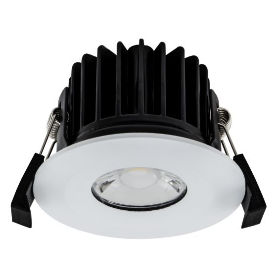 Image of Avenger LED Downlight Dimmable 8W 700lm 4000K IP65