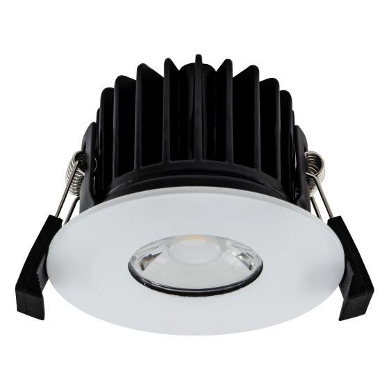 Image of Avenger LED Downlight 8W 650lm 3000K IP65
