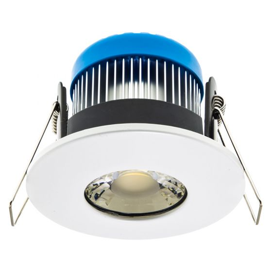 Image of Avenger LED Downlight Dimmable All In One 10W IP65