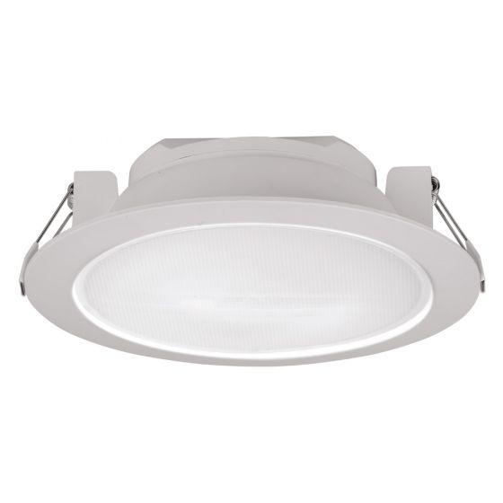 Image of Avenger LED Commercial Downlight 2100lm 23W Cool White 4000K IP44