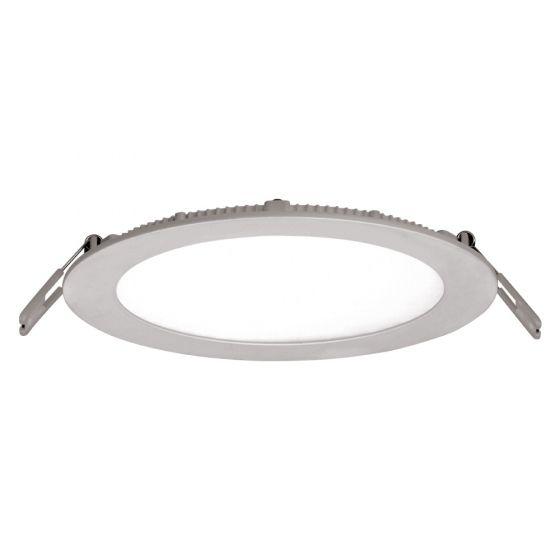 Image of Avenger LED Commercial Downlight 1200lm 18W Slimline Cool White 4000K