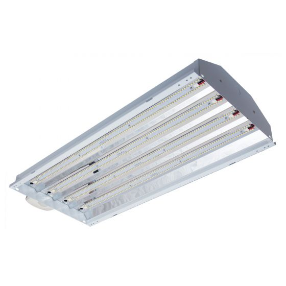Image of Avenger LED Low Bay 26630lm 210W 5200K Light Fitting IP20