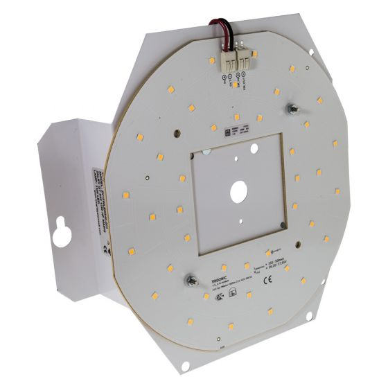 Image of Avenger LED Gear Tray 2060lm 18W Fluorescent Retrofit