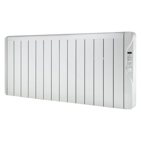 Image of Avenue Electric Radiator 2kW Digital Programmable 7 Day White