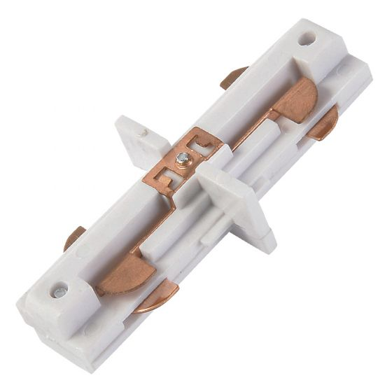 Image of Forum Culina Track Connector White