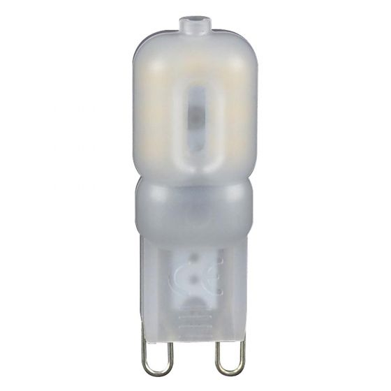 Image of INLIGHT 2.5W LED G9 230V Capsule Bulb Cool White 4000K