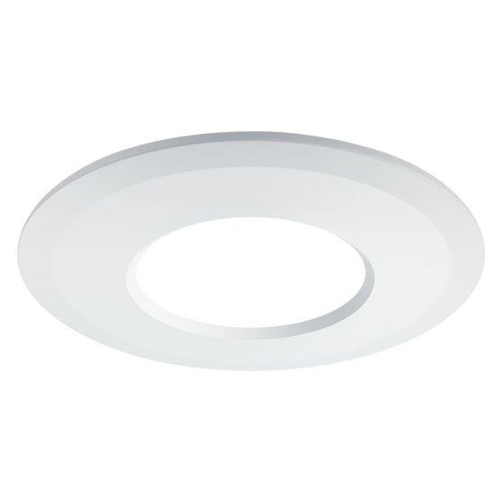Image of JCC JC1006WH Bezel White for V50 LED Downlight