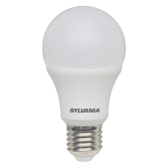 Image of Sylvania 8.5W ES (E27)  LED GLS Light Bulb Warm White