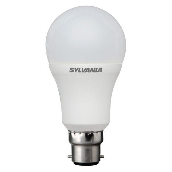 Sylvania 11W BC (B22) LED GLS Light Bulb Warm White