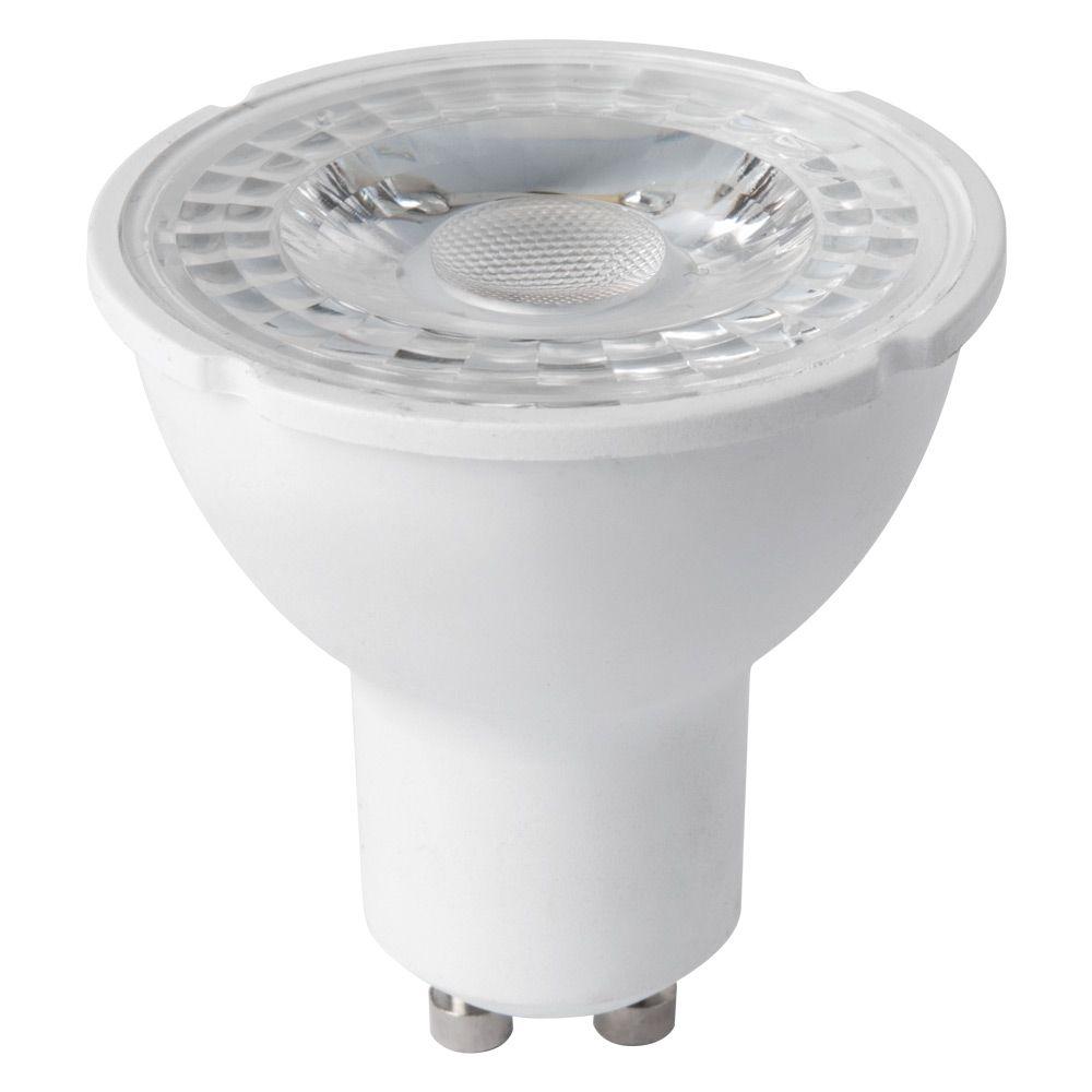 5w 35° GU10 LED Lamp Warm White