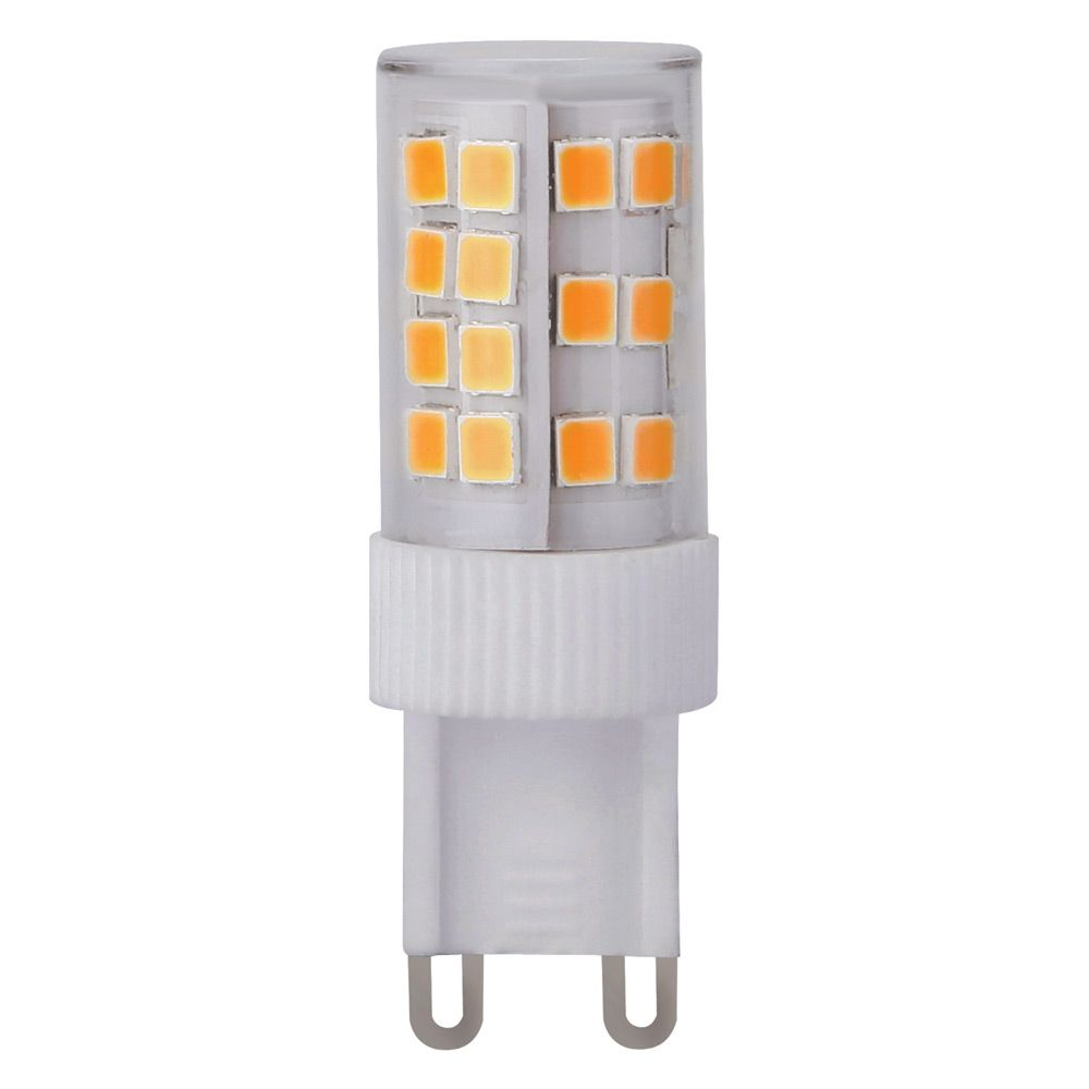 Bravo Lighting 4w Dimmable Led Cool White G9 Capsule