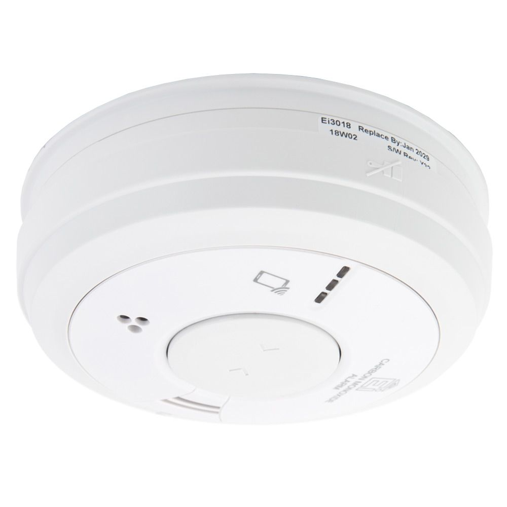 Aico EI3018 Mains Carbon Monoxide