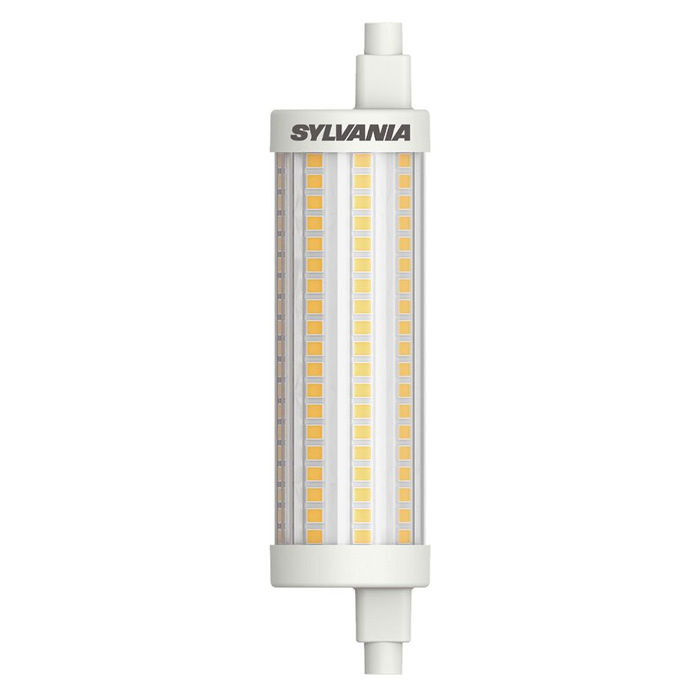 Sylvania 15w R7s Dimmable Led Linear Lamp In Stock At