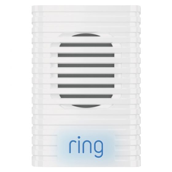 Image of Ring Doorbell Plug-in Wifi Chime for all Ring Devices