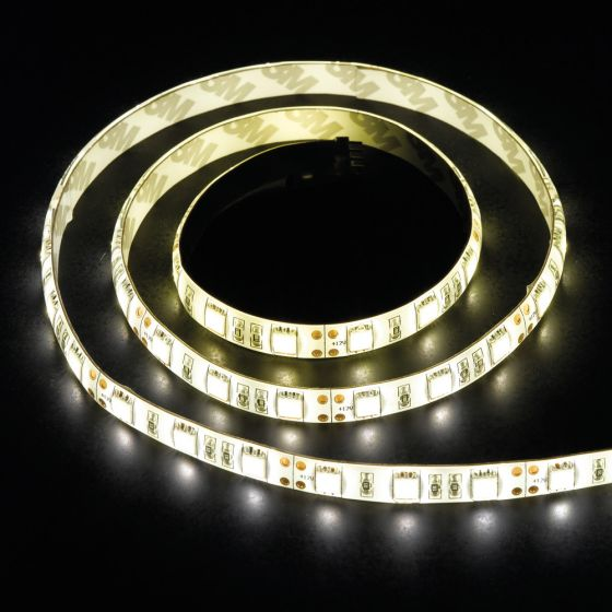 Image for Ansell AADLED5000WW LED Tape 5M 36W 3000K