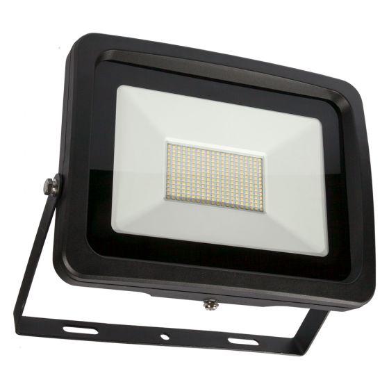 Image of Avenue Commercial LED Floodlight 16276lm 200W 5200K IP65 Black