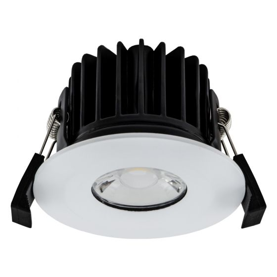 Image of Avenger LED Downlight Dimmable 8W 650lm 3000K IP65