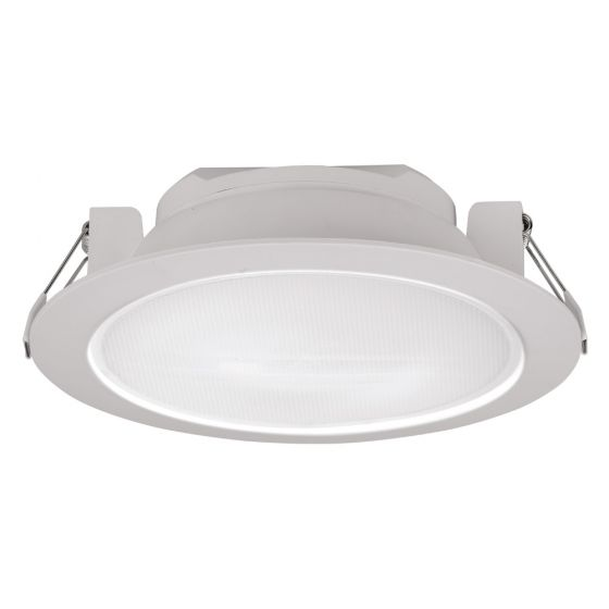 Image of Avenger LED Commercial Downlight 2600lm 30W Cool White 4000K IP44
