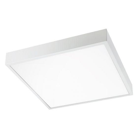 Image of Avenger 600x600mm LED Panel Surface Mounting Box for Avenger and JCC Skytiles