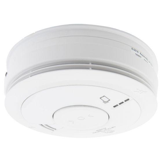 Image of Aico Ei3016 Optical Smoke Alarm SmartLINK AudioLINK