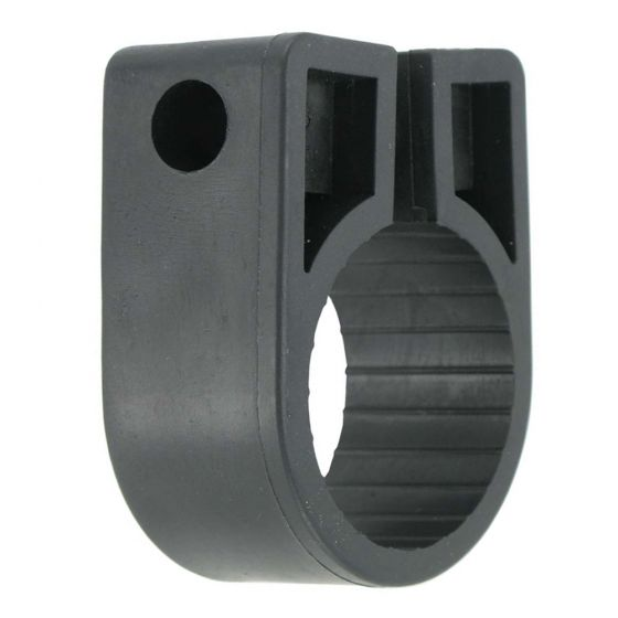 Image of Avenue AVCL5 Armoured Cable Cleat No.5 One Piece Single Fix Each
