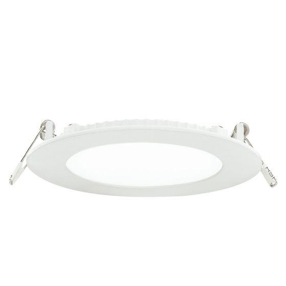 Image of Avenger LED Commercial Slimline Downlight 360lm 9W White