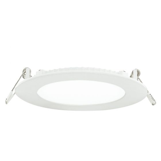 Image of Avenger LED Commercial Slimline Downlight 900lm 18W Cool White
