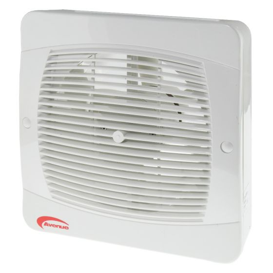 Image of Avenue 6 Inch Kitchen Extract Fan No Controls