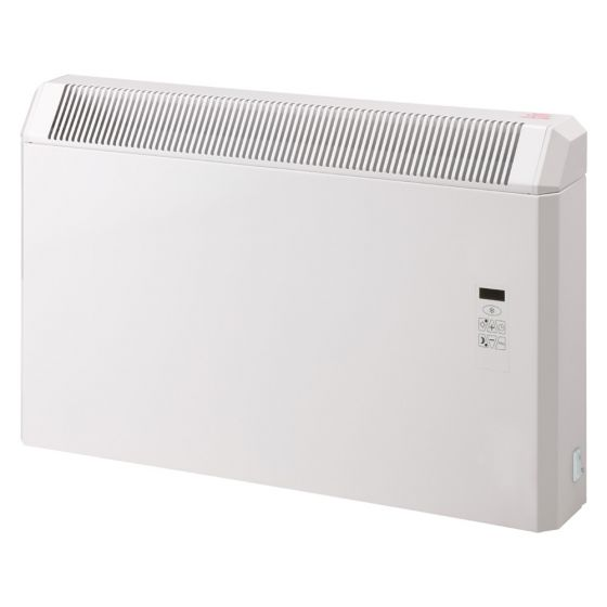 Image of Avenue Digital Panel Heater 1.5kW Advanced EcoDesign 7 Day Programmable