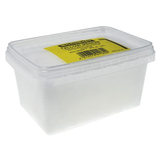 Image of Avenue White Tallow Lubricant Tub 500g