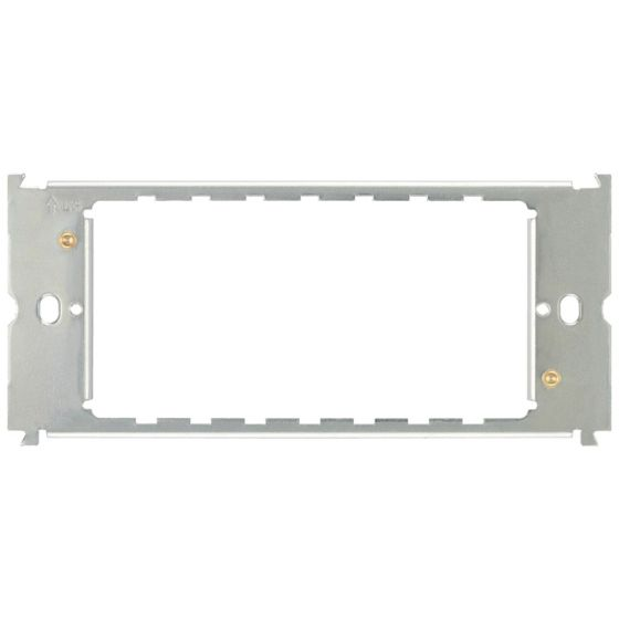 Image of BG Electric RFR34 Grid Mounting Frame for 3 or 4 Modules