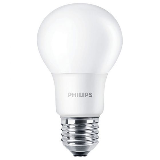 Image of Philips CorePro 5.5W LED GLS Bulb ES Warm White 2700K