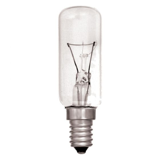 Image of 40W SES Incandescent Cooker Hood Appliance Lamp Bulb Warm White