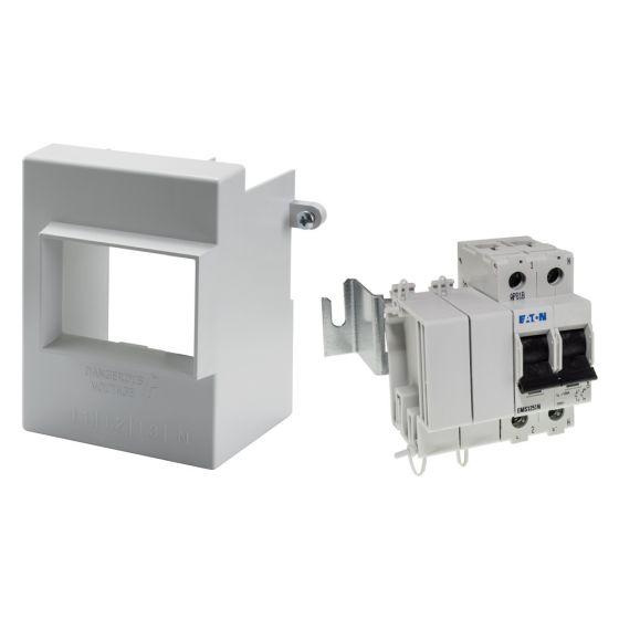 Image of Eaton MEM Memshield 3 EBMS1251N Switch Disconnector 125A Single Pole