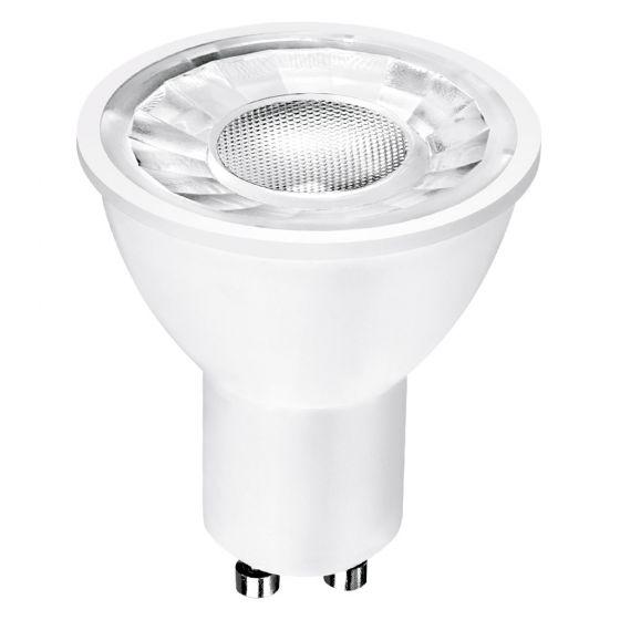 Image of Enlite EN-GU005/30 LED GU10 Light Bulb Non Dimmable 5W 60 Deg Warm White