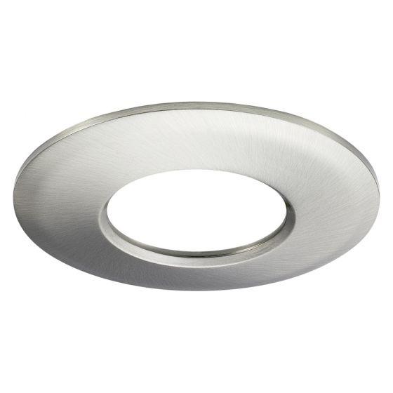 Image of JCC JC1006BN Bezel Brushed Nickel for V50 LED Downlight
